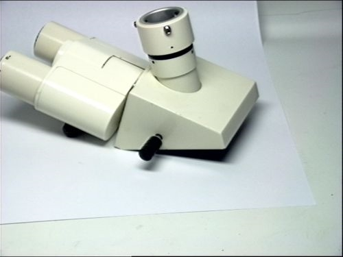 Optika szm trinokulares stereozoommikroskop x