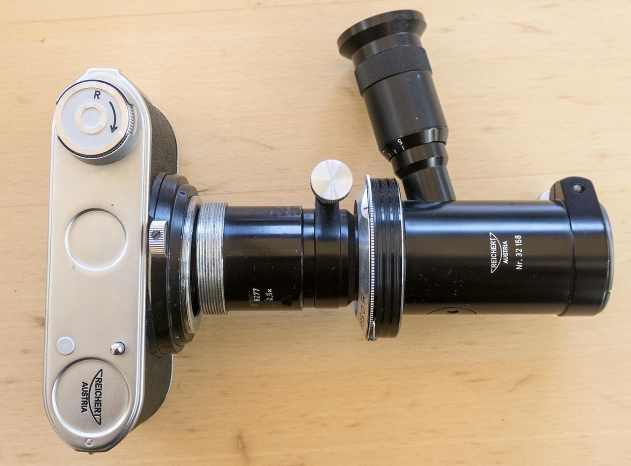 Olympus mikroskope sehhilfen von a bis z